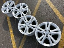 "18"" DODGE DURANGO 5x127 OEM FACTORY STOCK WHEELS RIMS LIMITED R/T GRAND JEEP"