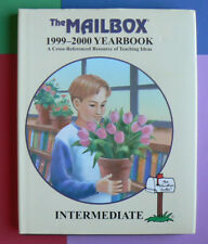 The Mailbox Yearbook 1999-2000 EXCELLENT TEACHER RESOURCE Ideas for ALL,Large HC