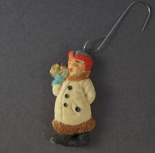 Tragant Christbaumschmuck - Kleiner Junge  (# 9512)