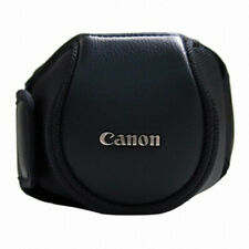 Canon EOS Rebel SL1 SL2 Body + Slim Pancake Lens Case Cover Pouch Protection Bag