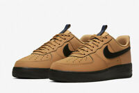 Nike Air Force 1 ´07 Low Men's Sneakers Casual Leather Shoes 2019 - BQ4326-700