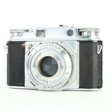 - Voigtlander Prominent 35mm Camera Body