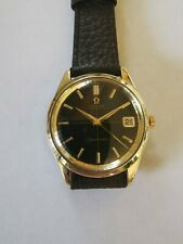 Vitnage Omega  Seamaster Automatic Date Cal 562 Wristwatch Gold & S.Steel