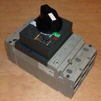 Merlin Gerin Compact 600V 150A Current-Limiting Circuit Breaker NSF150N TM150DP