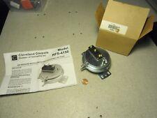 Cleveland Controls RFS-4150 Air Pressure Sensing Switch