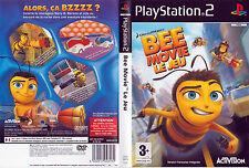 Bee Movie Drôle d'abeille : le jeu Playstation 2 - PS2