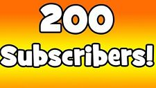 200 channel youtube l Subs