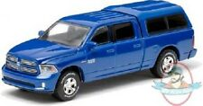 1:64 Country Roads Series 12 2014 Ram 1500 with Camper Shell