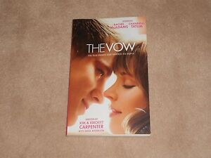 The Vow : The True Events that Inspired the Movie by Kim Carpenter, Krickitt Car