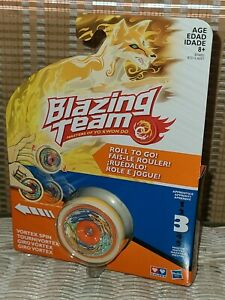 New! Blazing Team Masters of Yo Kwon Do Vortex Morph Master Yo-Yo Level 3 - NIB!