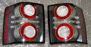 Range Rover OEM 2010+ Rear Taillight Retrofit For 2003-2005 L322