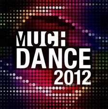 2012 Much Dance CD