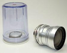 SCHNEIDER-KREUZNACH Objektiv RETINA-TELE-XENAR 4/135 für KODAK-RETINA REFLEX