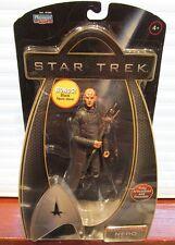 Star Trek NERO 6 inch figure Warp Collection 2009 Playmates Toys NEW