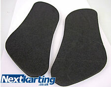 GO KART TILLETT SEAT SELF ADHESIVE FOAM 9mm - FOR SIDE OF SEAT PAD - ROTAX IAME