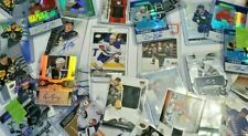 ELITE MYSTERY PACKS (PATCHES & AUTOS) 10 HITS GUARANTEED - READ DESCRIPTION!
