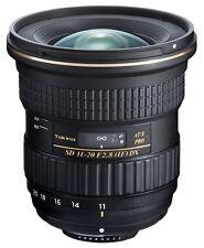Tokina DX AT-X 11-20mm f/2.8 Pro Lens