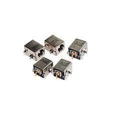 20pcs Lot DC Power Jack Socket for ASUS K52 A52 X52 K72  X44  K53 A54 Z54 Series