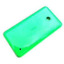 100% Nokia Lumia 630 635 trasera batería carcasa+botones laterales