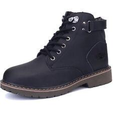 d566d044562 Botas de cuero sin marca-Calzado Para hombres | eBay