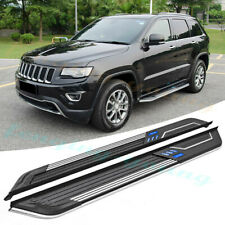 fits for JEEP grand cherokee 2011-2019 nerf bar side step Running board