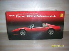 FERRARI 308 GTS QUATROVALVOLE 1982 1/18 KYOSHO N°08184R