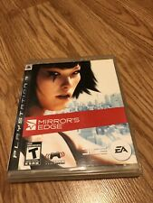 Mirror's Edge (Sony PlayStation 3, 2008) Ps3 - VC7