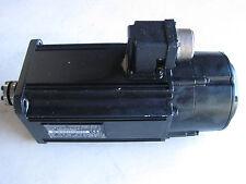 WARRANTY Indramat MAC071B-0-TS-3-C/095-A-0 Servo Motor (Dented Connector See Pic