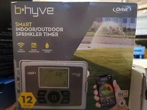 *NEW* Orbit B-hyve 6-Zone Indoor/Outdoor Smart Sprinkler Controller (57946)
