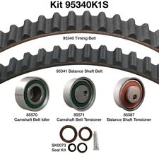 Engine Timing Belt Kit-Timing Belt Kit w/Seals fits 08-12 Mitsubishi Eclipse