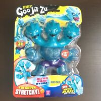 Heroes of Goo Jit Zu Ultra Rare HYDRA Action Figure Toy Super Stretchy NEW