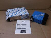 LUT2-750 Sick NEW In Box Luminescence Sensor Switch 1011527 LUT2750