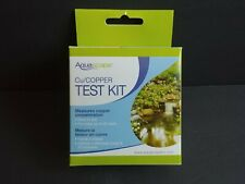 Aquascape Cu/Copper test kit