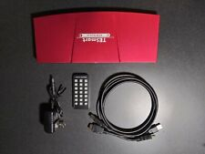 TESmart 4K 4x1 KVM Switch HDMI 4 Ports