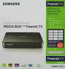 Samsung GX-MB540TL/ZG Media Box Full HD DVB-T/T2 LAN USB HDMI NEU Händler