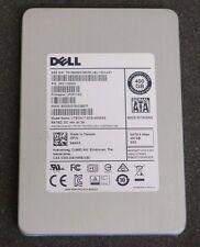 "Dell 400 GB 6 Gbps 2.5"" MLC Enterprise SATA SSD Solid State Drive 949GX ECE-400NAS"