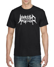 IMPALED REKTUM METAL BAND NEW T-SHIRT FROM HEAVY TRIP MOVIE SHIPS FROM USA!