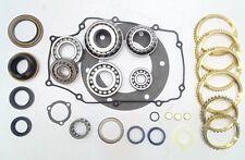 Transmission Overhaul Rebuild Kit  2wd & 4wd Trucks F150 33T M5R2 M5OD  BK248AWS