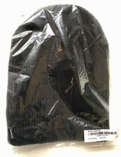 20087 SUPREME basic beanie FW19BN6 BLACK