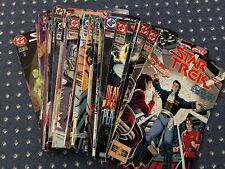 Classic Star Trek Comic Book Series 2 45 - 80 Dc Comics 1993 Near Mint New