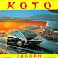"Koto Jabdah (1986) [Maxi 12""]"