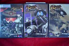 Desert Punk Anime DVD Lot Disc 1 2 6 The Desert Duo Enter The Desert