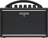 Boss KTN-MINI Katana 7W 1x4 Battery Powered Guitar Combo Amp