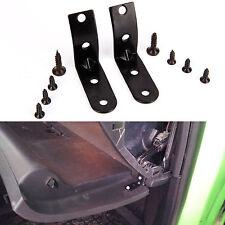 Pour Audi A4 S4 RS4 B6 8E Boîte à gants charnière kit de réparation serrage