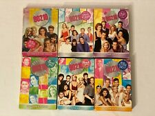 beverly hills 90210 Seasons 1-6 on DVD