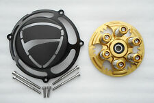 Ducati Streetfighter 1100 900 1000 SS SL SSie FE CR Clutch Cover pressure plate
