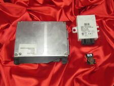 BMW E36 E39 E38 Z3 3 5 7'ies 2.3i M52 ENGINE ECU SET DME MS41.0 EWS CHIP FOR KEY