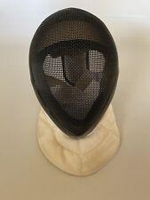Adult Sm Fencing Protective Gear- Absolute Helmet, 2 Swords,Gloves,Bag, Jacket