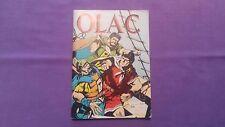 B.D Vintage « Olac N°59 » 1962 Bon Etat
