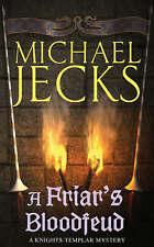 Acceptable, A Friar's Bloodfeud, Jecks, Michael, Book